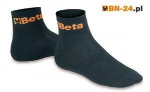 Beta 7417/XL Skarpety TACTEL r.46-48 - 1633254520
