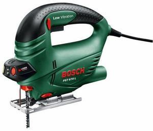 Wyrzynarka Bosch PST 670 L - 1633244601