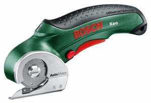 Uniwersalna wycinarka Bosch Xeo - 1633244609
