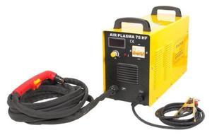 Przecinarka plazmowa AIR PLASMA 75HF inwerterowa - 1633254570