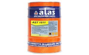 ATAS Zmywacz do wosku parafinowego 8kg AST 1511 - 1633254638