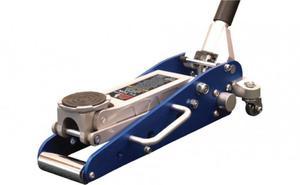 Podnośnik hydrauliczny przes.1,25T ALU T815012L - 1633254858