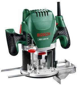 Frezarka górnowrzecionowa Bosch POF 1200 AE - 1633244616
