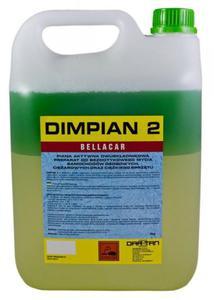 Płyn czyszczący Aktywna piana 1kg DIMPIAN 2 - 1633255144