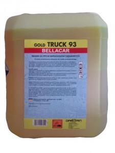 Płyn czyszczący Aktywna piana 10L GOLD TRUCK 93 - 1633255150