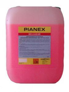 Płyn czyszczący Aktywna piana 10kg PIANEX - 1633255158