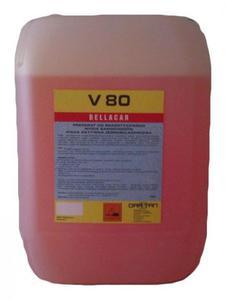 Płyn czyszczący Aktywna piana 25kg V - 1633255163