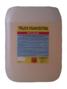 Płyn czyszczący Aktywna piana 25kg TRUCK FOAM EXTRA - 1633255167