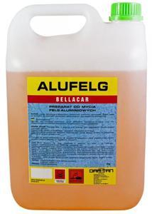 Płyn do mycia felg aluminium 10kg ALUFELG - 1633255182