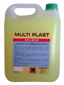 Płyn do mycia plastików kokpitu 25kg MULTIPLAST - 1633255191