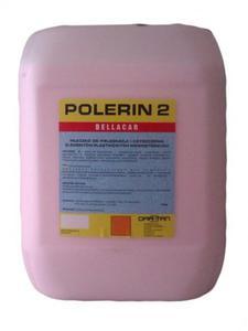 Płyn do mycia plastików kokpitu 1kg POLERIN 2 - 1633255192