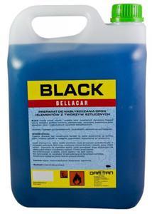 Płyn do konserwacji opon gumy 30L BLACK - 1633255215