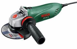Szlifierka kątowa Bosch PWS 750-125 - 1633244622