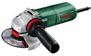 Szlifierka kątowa Bosch PWS 8-125 CE - 1633244626