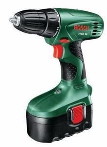 Wiertarko-wkrętarka akumulatorowa Bosch PSR 18 - 1633244634