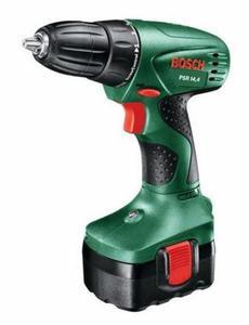 Wiertarko-wkrętarka akumulatorowa Bosch PSR 14,4 - 1633244635