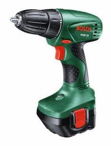 Wiertarko-wkrętarka akumulatorowa Bosch PSR 12 - 1633244636