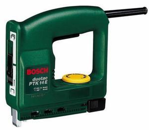 Zszywacz elektryczny Bosch duotac PTK 14 E - 1633244642