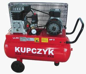 KUPCZYK Kompresor Sprężarka KK 250/50 M - 1633244645