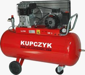 KUPCZYK Kompresor Sprężarka KK 330/100 M - 1633244646