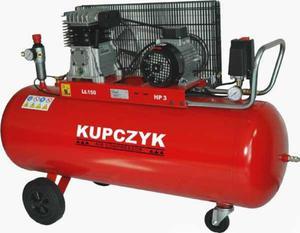 KUPCZYK Kompresor Sprężarka KK 330/150 M - 1633244648