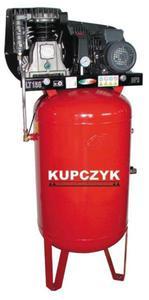 KUPCZYK Kompresor Sprężarka KK 350/150 VM - 1633244649