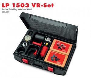 Satyniarka FLEX LP 1503 VR-Set - zestaw (319.015) - 1633245759