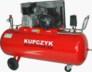 KUPCZYK Kompresor Sprężarka KK 470/200 - 1633244652