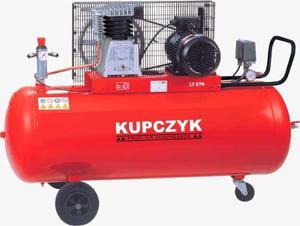 KUPCZYK Kompresor Sprężarka KK 470/270 - 1633244653