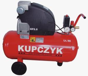 KUPCZYK Kompresor Sprężarka KK 260/50 - 1633244662