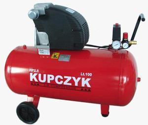 KUPCZYK Kompresor Sprężarka KK 260/100 - 1633244663