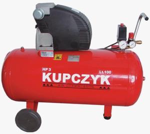 KUPCZYK Kompresor Sprężarka KK 315/100 - 1633244665