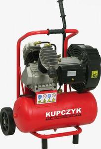 KUPCZYK Kompresor specjalistyczny KV 34/24 - 1633244667