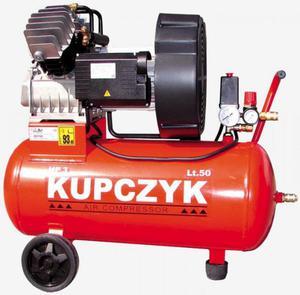 KUPCZYK Kompresor specjalistyczny KV 34/50 - 1633244668