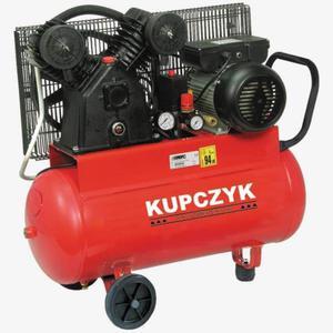 KUPCZYK Kompresor specjalistyczny KV 230/50 M - 1633244669