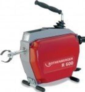 ROTHENBERGER R 600 Przepycharka Set 16-22 mm do rur:  - 1633245928