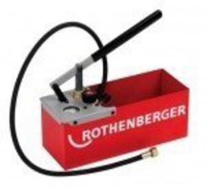 ROTHENBERGER TP 25 pompa kontrolna - 1633246043