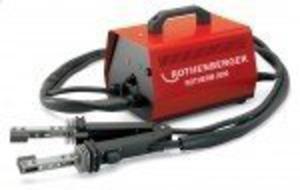ROTHENBERGER ROTHERM 2000 Set- elektryczna lutownica - 1633246104