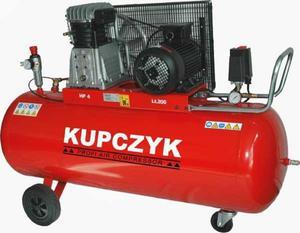 KUPCZYK Kompresor Sprężarka KK 540/200 - 1633246157