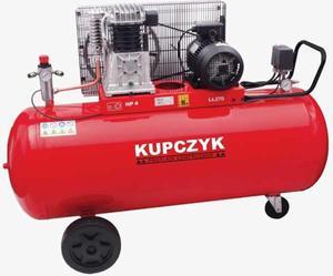 KUPCZYK Kompresor Sprężarka KK 540/270 - 1633246158