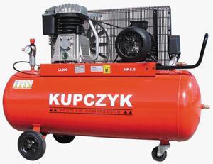 KUPCZYK Kompresor Sprężarka KK 620/200 - 1633246159