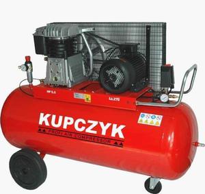 KUPCZYK Kompresor Sprężarka KK 620/270 - 1633246160