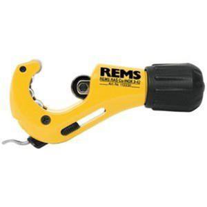 REMS RAS Cu-INOX 3-42 Obcinak do rur - 1633246922