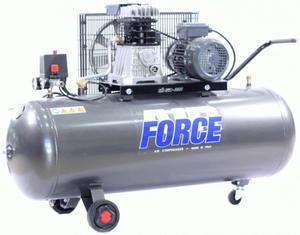 KOMPRESOR TŁOKOWY SPRĘŻARKA FB 150-3-S AIR FORCE - 1633244734