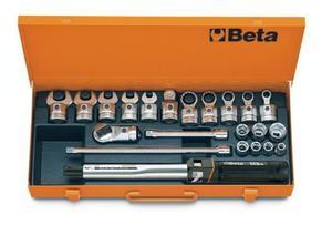 Beta 671/C10 Pokrętło dynamometryczne 668/10 + głowice - 1633248102