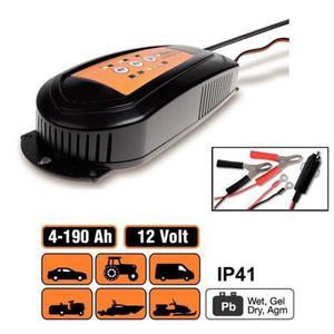 Beta 1498CB/120 Ładowarka akumulatorowa do samochodów/samochodów dostawczych - 1633248704