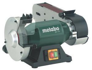 Metabo Uniwersalna szlifierka taśmowa BS 175, 500 W - 1633249266