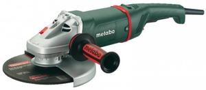 Metabo Szlifierka kątowa WX 26-230 Quick, 2600 W - 1633249389