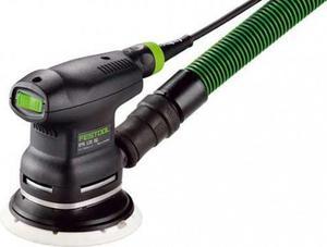 Festool Szlifierka mimośrodowa ETS 125 EQ-Plus - 1633249565