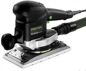 Festool Przekładniowa szlifierka oscylacyjna RS 100 CQ-Plus - 1633249583